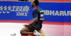 BREAKING: ARUNA QUADRI MAKES HISTORY WITH NIGERIA OPEN VICTORY