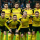 DORTMUND EASE PAST WOLFSBURG 2-0 TO STAY IN TITLE HUNT, LEVERKUSEN GO THIRD