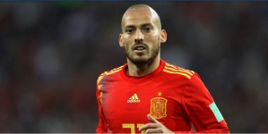 WORLD CUP WINNER, SILVA RETIRES FROM SPANISH NATIONAL TEAM