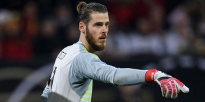DAVID DE GEA MAY BECOME PREMIER LEAGUE'S BEST-PAID GOALKEEPER