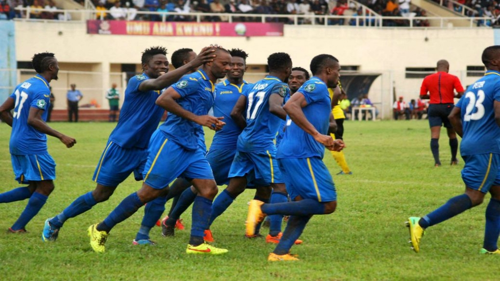 DESPERATE ENYIMBA NOW HOST ORLANDO PIRATE IN ABA