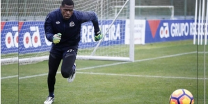 NIGERIA'S FRANCIS UZOHO'S CYPRIOT CLUB APPEALS NINE POINT PENALTY