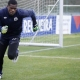 ROHR STICKS WITH UNDER-FIRE UZOHO TO STAND BETWEEN THE STICKS