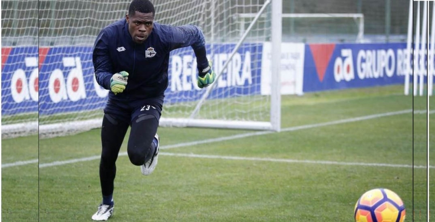 LA CORUNA COACH BEGS UZOHO OVER RACIST SLUR