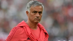 THIS SEASON WILL BE DIFFICULT FOR UNITED, MOURINHO ADMITS