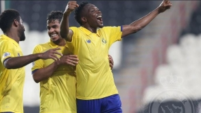 VIDEO: SNAKY AHMED MUSA BARES HIS FANGS IN SAUDI ARABIA