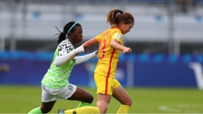 DALUNG SALUTES FALCONETS' QUALIFICATION