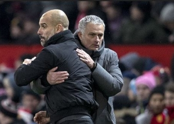 MOURINHO ANGRY OVER CITY RIVALS' DOCUMENTARY