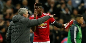 JOSE MOURINHO NOW REFERS TO PAUL POGBA AS 'HIS EXCELLENCY'