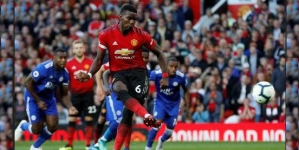 SIGNIFICANCE OF POGBA'S PENALTY KICK GOAL