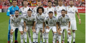 THREE KEY PLAYERS TO MISS REAL MADRID CHAMPIONS LEAGUE MATCH WITH CSKA MOSCOW