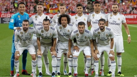 REAL MADRID HEAD TO DISPUTED MOROCCAN TERRITORY FOR COPA DEL REY BUILD-UP