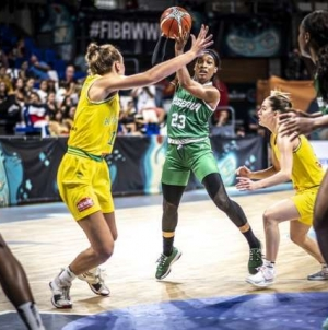 AFTER LOSS TO AUSTRALIA, D'TIGRESS HOPE FOR REDEMPTION AGAINST TURKEY