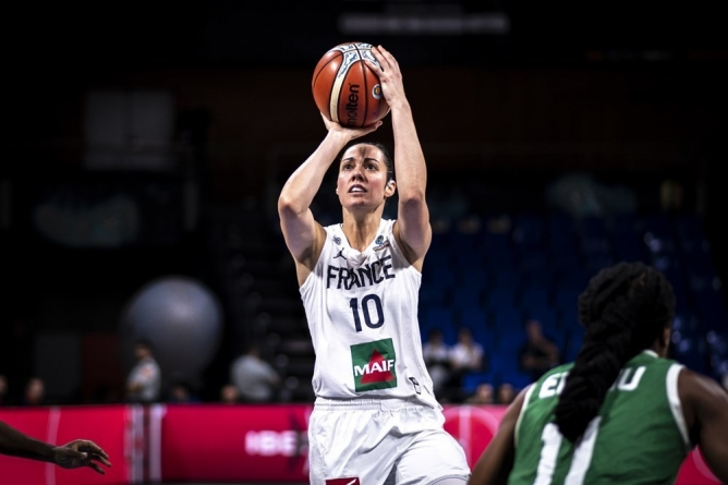 LIVE PHOTOS! FIBA 2018 WOMEN'S WORLD CUP: D'TIGRESS NOW TO BATTLE FOR 7TH POSITION