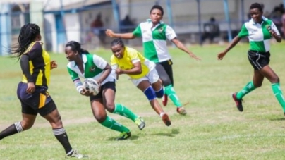 RUGBY TAKES CENTRE STAGE AT NIGERIA'S NATIONAL YOUTH GAMES