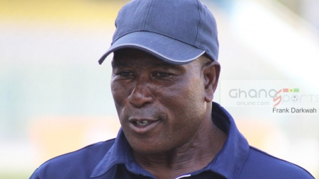 STARLETS COACH, ABDUL KARIM ZITO UNHAPPY WITH U-17 WORLD CUP QUALIFYING FORMAT