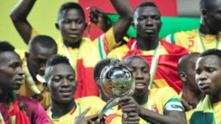 TANZANIA 2019 AFRICAN U-17 FIELD COMPLETE AS DEFENDING CHAMPIONS, MALI ARE ELIMINATED