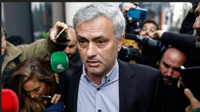 MOURINHO WANTS NEXT CLUB TO HAVE EMPATHY AS WELL AS AMBITION