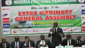 KATSINA IS THE FIFTH HOST CITY OF NFF ELECTIVE CONGRESS