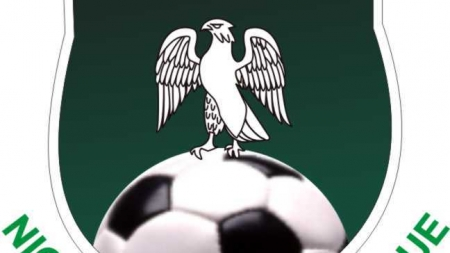 NFF PRESIDENTIAL ASPIRANT'S CLUB THROWN OUT OF THE LEAGUE!
