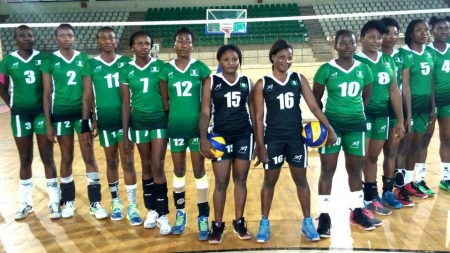 U20 VOLLEYBALL: NIGERIA FINISH 4TH AS EGYPT LIFTS 8TH AFRICAN TITLE