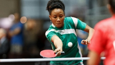 OSHONAIKE GOES FOR SEVEN CONSECUTIVE OLYMPIC OUTING!
