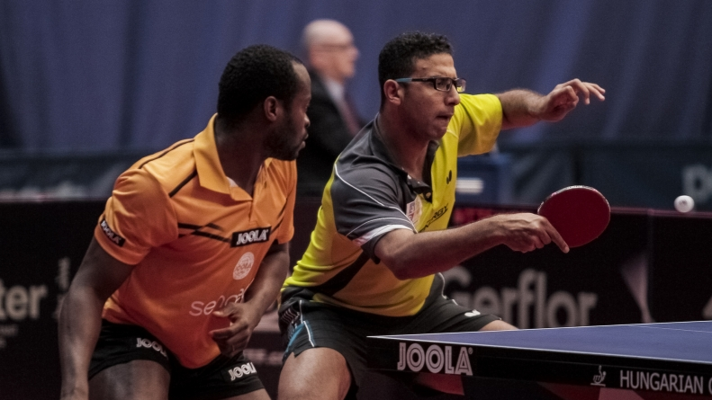 VIDEOS: ITTF 2019 – ARUNA QUADRI LEADS OTHER AFRICAN STARS TO TACKLE THE WORLD IN BUDAPEST