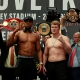 UPDATE – ANTHONY JOSHUA VS ALEXANDER POVETKIN. ROUND 3