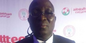 FROM HOME-FRONT, NEW NFF MEMBER, MAJEKODUNMI, GETS ACCOLADES