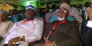 CHILD OF DESTINY! AMAJUORITSE PINNICK BREAKS 61-YEAR JINX TO RETAIN PRESIDENTIAL SEAT