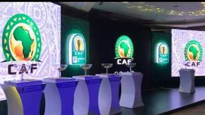 CAF INTER CLUBS: LOBI STARS TO FACE CHAMPIONS; RANGERS KNOW FATE