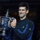DJOKOVIC, WORLD NO. 1 TO PLAY AT U.S. OPEN