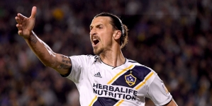 BOOBY TRAP FOR ZIDANE AT REAL MADRID, SAYS IBRAHIMOVIC