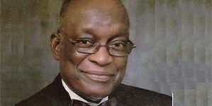 DALUNG MOURNS AS FORMER FOOTBALLER, SPORTS ADMINISTRATOR, REV (MOSES ILOH DIES AT 88