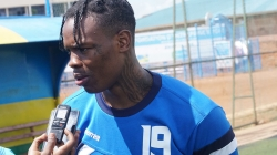 WE DID IT BEFORE AGAINST BIG TEAMS, WE WILL DO IT AGAIN AGAINST ENYIMBA IN ABA, SAYS RAYON SPORTS' CAPTAIN