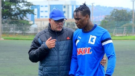 "WE DON'T FEAR ENYIMBA, RAYON ""ALREADY TESTED AGAINST THE BEST"""