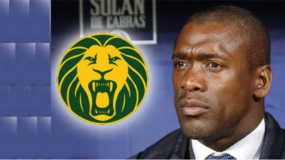 NEW MEN ON THE SADDLE,  SEEDORF & KLUIVERT FAIL FIRST LITMUS TEST WITH CAMEROON