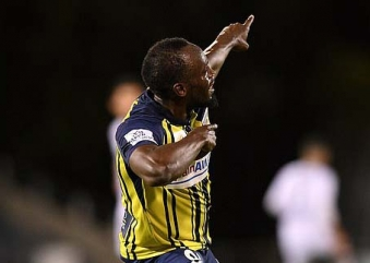 USAIN BOLT REJECTS MALTA FOOTBALL CONTRACT OFFER