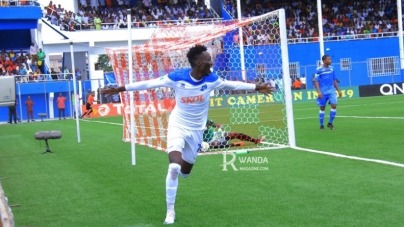 CAF'S PERISCOPE ON GLORY-HUNTING ENYIMBA