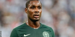 IGHALO MOVES FROM ZERO TO HERO; INSPIRES NIGERIA TO SURVIVE LIBYA COMEBACK