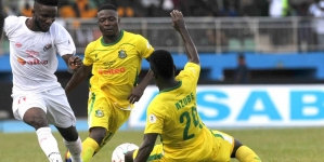 COME-BACK RANGERS STUN PILLARS IN SPECTACULAR AITEO CUP FINAL IN ASABA