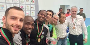 QUADRI, ABIODUN LIFT FOURTH PORTUGUESE CUP WITH SPORTING