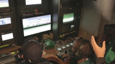 CAF TO USE VAR AT INTERCLUBS FINALS