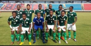 BREAKING NEWS: CAF'S PRESIDENT'S COUNTRY, MADAGASCAR, BREAKS JINX, BECOMES 1ST AFCON 2019 QUALIFIER
