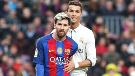IT'S LA LIGA'S FIRST EL CLASICO  IN 11 YEARS WITHOUT MESSI AND RONALDO