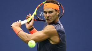 GERARD PIQUE EXPECTS TO 'RECRUIT' RAFAEL NADAL FOR HIS WORLD CUP-STYLED DAVIS CUP