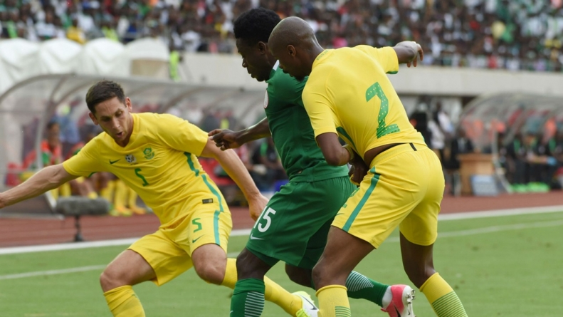 POSSIBLE VICTORIES THIS TUESDAY TAKE NIGERIA, SOUTH AFRICA VERY CLOSE TO QUALIFICATION