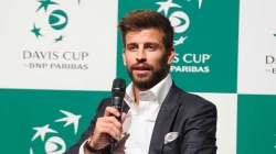 GERARD PIQUE'S INVOLVEMENT IN TENNIS WORRIES BARCA BOARD