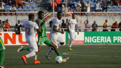 COUNTDOWN TO 2018 AITEO CUP FINAL: KANO PILLARS DREAM OF NEW HEIGHTS; RANGERS SEEK OLD GLORY