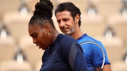 SERENA'S COACH SAYS IN-MATCH COACHING WOULD BOOST TENNIS